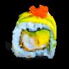 maki dragon tempura