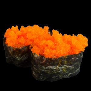 Gunkan œufs de masago