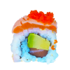 Maki royal Salmon