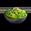 Salade d'algues wakame