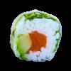 spring rolls saumon/avocat