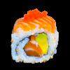 Maki special salmon