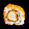 Masago Maki Tempura Crevette