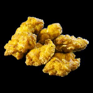 poulet frits japonais
